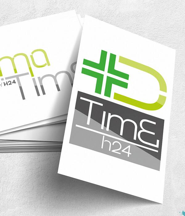 Logo in vettoriale progetti grafica cuneo MG Production 05
